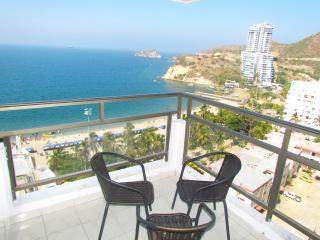 Apartamentos SOHO Basic - Vista al Mar SMR258A