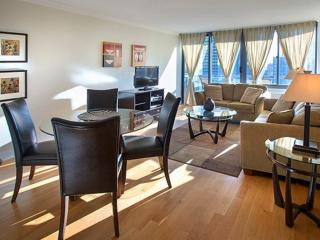 Great Amenities - Sunny 1 Bedroom Apartment in Midtown Manhattan, New York City