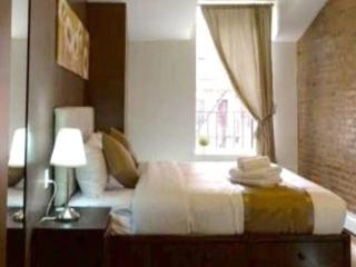 Gorgeous 1 Bedroom Apartment Near UN and Subway Lines, New York City