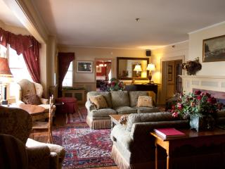 For A Relaxing And Refreshing Experience…, Stowe