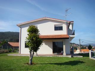 Villa in Combarro