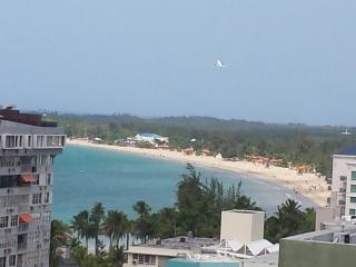 Beautiful One Bedroom Apt 12 Floor, Isla Verde