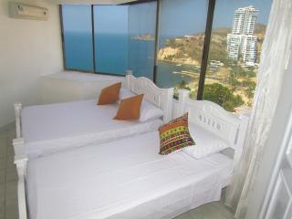 Apartamentos Comfort - SMR258A