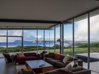 Bruny Island - Cloudy bay Beach House, Île Bruny