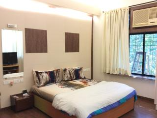 Apartment in Mumbai City Centre (Hinduja Hospital), Mumbai (Bombay)