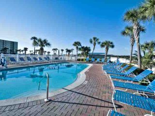 Stylish Beachfront Condo with Phenomenal Scenery and Pool, Panama City Beach