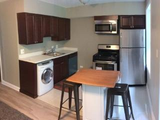 Furnished 2 bedroom, Chicago
