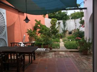 House in Historic Old Town With private garden