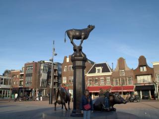 Amsterdam Old Holland, incl breakfast free parking