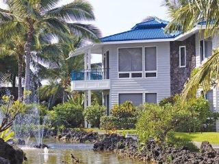 Kona, Big Island 2br at Holua/Moana Loa Village