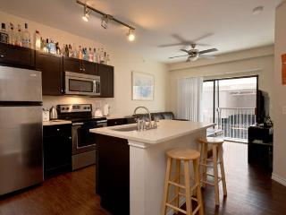 Luxurious Downtown Condo Near UT and More!, Austin