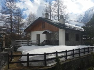 Ski Cervinia - Chalet Judith (jacuzzi/cinema), Breuil-Cervinia