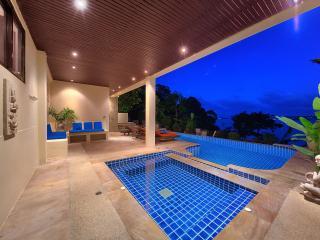 Villa Seven Swifts: Private Pool / Beach Access