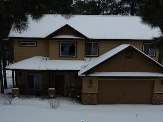 Flag Ranch family dream home winter wonderland!, Flagstaff