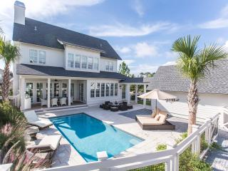 BOOKING SPRING; Stunning / Luxury in WaterSound, Private Pool, Slps 14