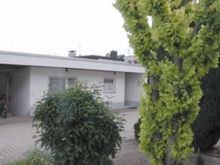 Vacation Apartment in Freiburg im Breisgau (# 6503) ~ RA63204, St. Georgen