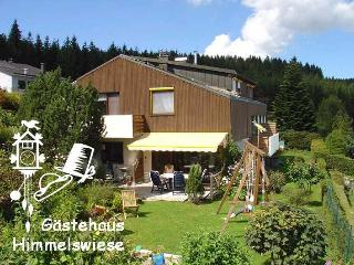 Vacation Apartment in Schönwald (# 6563) ~ RA63234, Triberg