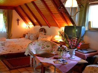 Vacation Apartment in Sasbachwalden (# 6604) ~ RA63288