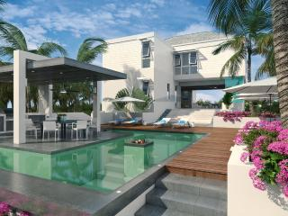 The Dunes by Grace Bay Resorts, Sleeps 10, Providenciales