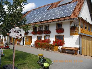 Vacation Apartment in Weilheim (BW) (# 6712) ~ RA63303