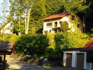 Vacation Home in Schonach im Schwarzwald (# 6684) ~ RA63327