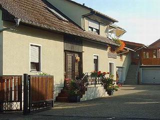 Vacation Apartment in Kappel-Grafenhausen (# 6587) ~ RA63270
