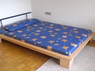 Vacation Apartment in Muehlingen (# 6678) ~ RA63366, Heudorf