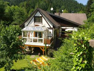 Vacation Apartment in Schonach im Schwarzwald (# 6804) ~ RA63480