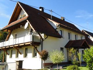 Vacation Apartment in Elzach (# 6834) ~ RA63509