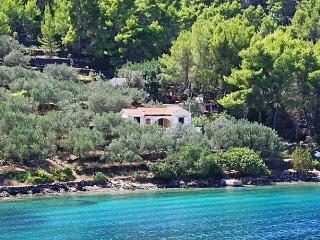 Korčula/Vela Luka, Korcula Island