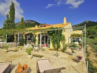 Villa Reve, Le Barroux