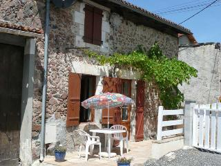 Charente Cottage  - Private pool 7m x 4m, Exideuil