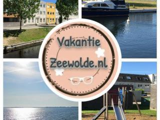 Vakantiewoning Noordereiland, Zeewolde