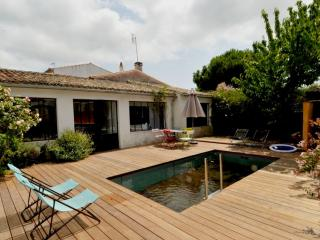Village house with pool recently renovated, Loix en Ré