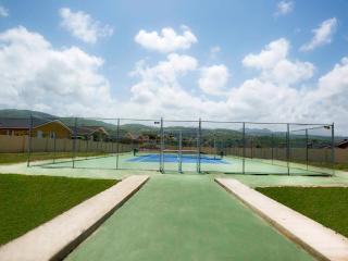Tropical paradise vacation rental