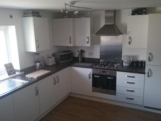 Modern Apartment, Milton Keynes