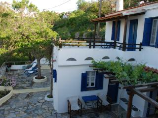 Elias House - Traditional Greek village house