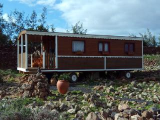 eco lodge trailer gypsy