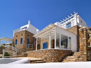 Psarrou, Mykonos-Stadt