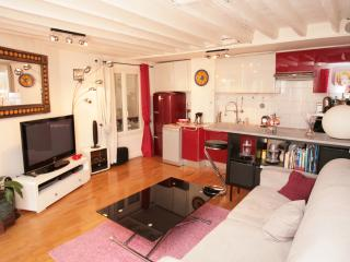 1 Bedroom Pompidou Centre (176)