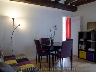 Gobelins 1 Bedroom Apartment (390)