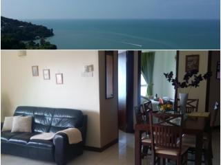 MIAMI GREEN 5***** 'BREAKFAST VIEW' EVERYDAY, Batu Ferringhi