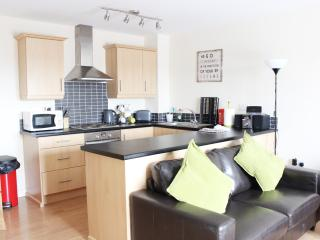 Modern 2 bedroom apartment *1 mile from city centre*
