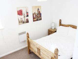 Cubic - 1 bed, Preston