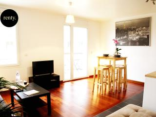 Appartement Zen - Fort d'Issy