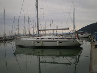 Papoulakis Yachting Services, Thessalonique