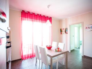 Residence Claudia Pineto Vacanza