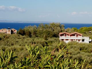 Arazzo Family friendly holidays with self catered., Ano Vasilikos