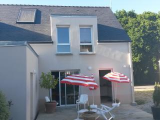 Maison proche d'un centre équestre de la Baule, La-Baule-Escoublac