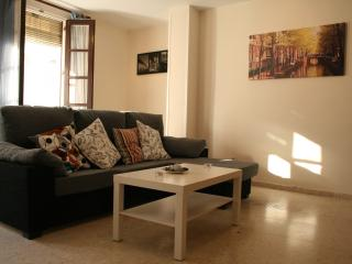 [96] Lovely 3 bedrooms apartment in the centre, Sevilla